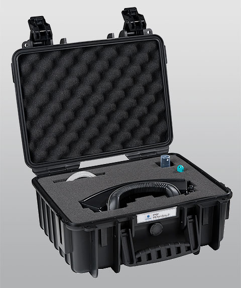 F2D2 Koffer